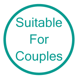 Suitable For Couples