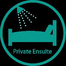 Private Ensuite