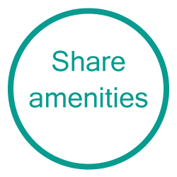 Shared Amenities