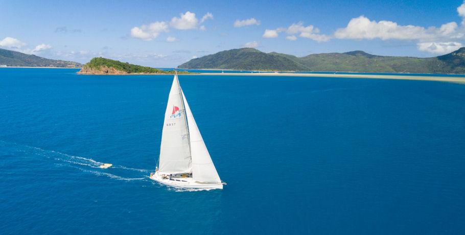 Eureka II 2 Days 2 Nights | Whitsundays Overnight Sailing