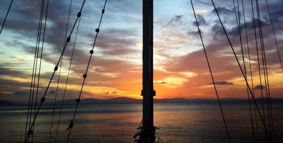 Habibi 2 Days 2 Nights | Whitsundays Overnight Sailing Tour