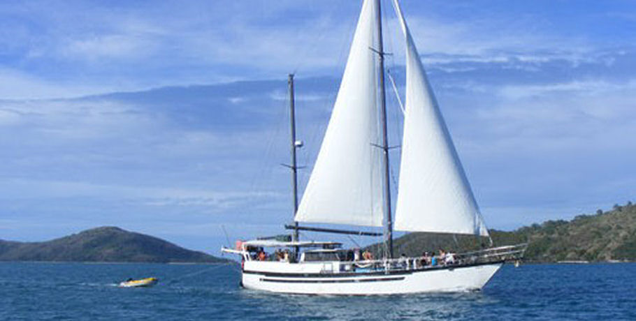Habibi 2 Days 2 Nights | Whitsundays Overnight Sailing Tour