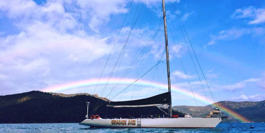 Spank Me 2 Days 2 Nights | Whitsundays Overnight Sailing