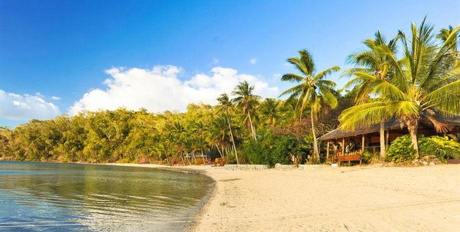 Whitsundays Palm Bay