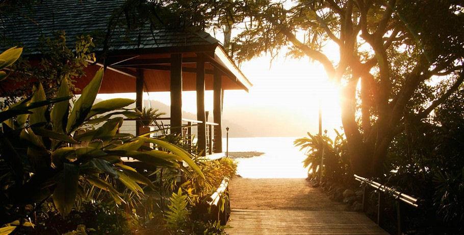Whitsundays Sunshine