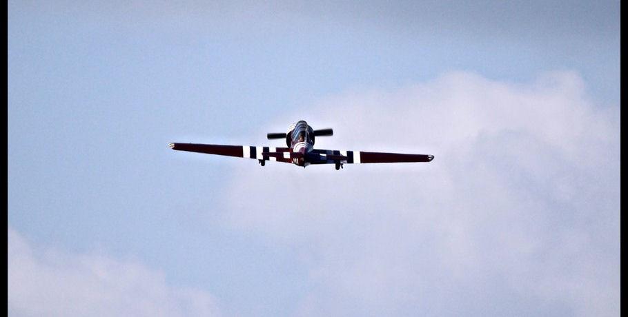 Russian Yak Aircraft