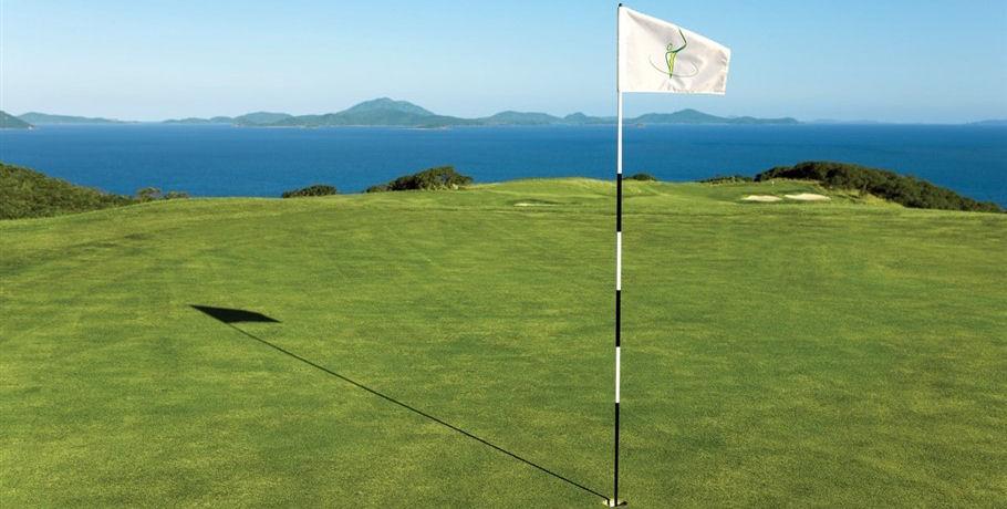 Whitsunday Island Golf Course
