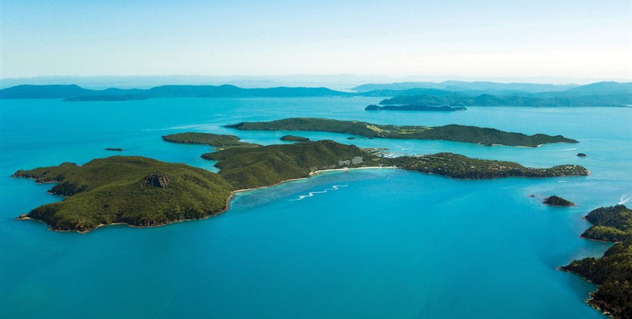 Cruise Whitsundays Hamilton Island Nature Escape