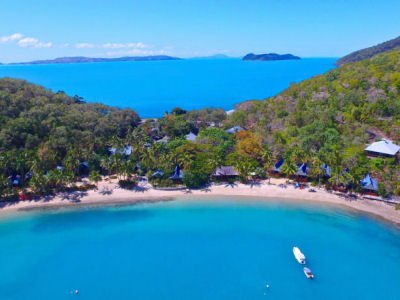 Airlie Beach & Whitsunday Islands Guide | AirlieBeach com
