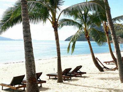 Cruise Whitsundays - Twin Island Island Escape Whitsundays