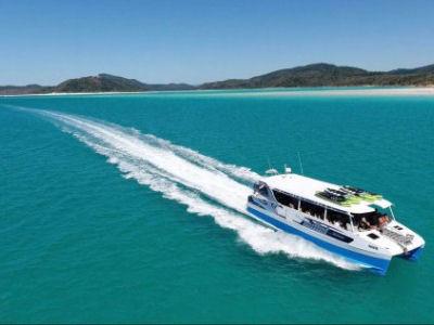 Airlie Beach & Whitsunday Islands Guide | AirlieBeach com