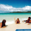 Whitehaven Beach Half Day Tour