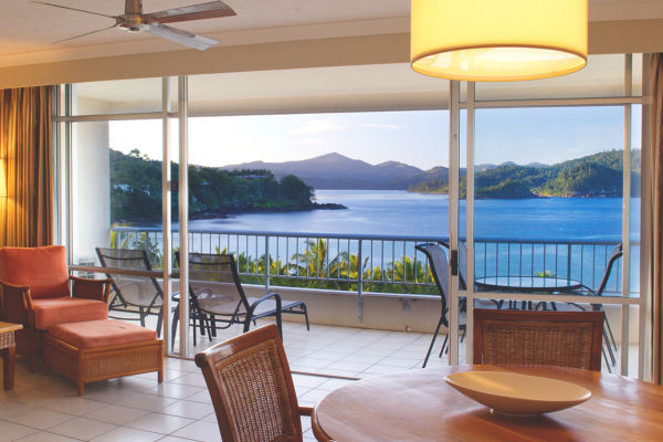 Hamilton Island Whitsunday Apartments | Island Resort ...
