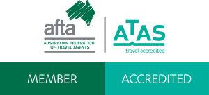AirlieBeach.com AFTA Member and ATAS Accredited